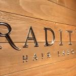 RADITE=ツヤ髪